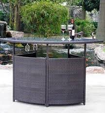 Outdoor Bar Furniture Foter