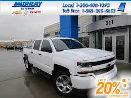 Check Out This 2018 Silver Ice Chevrolet Silverado 1500 Silverado ...