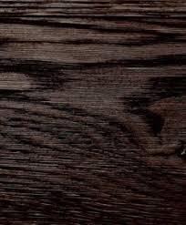 Junckers Plank Textured Black Oak Flooring