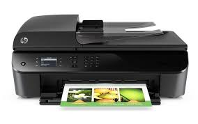 HP s ficeJet 4650 All in e Printer