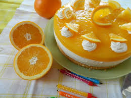 gateau orange 2 patiserie gâteau orange et