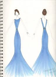 Prom Dress Sketches Other Dresses Dressesss