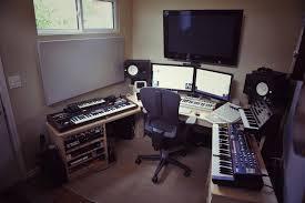 The Urban Studio Meets Music