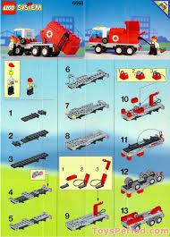 LEGO 6668 Recycle Truck Set Parts Inventory And Instructions - LEGO ... Amazoncom Lego Juniors Garbage Truck 10680 Toys Games Wilko Blox Dump Medium Set Toy Story Soldiers Jeep Itructions 30071 Rees Building 271 Pieces Used Good Shape 1800868533 For City 60118 Youtube Ming Semi Lego M_longers Creations Man Tgs 8x4 With Trailer Truck At Brickitructionscom Police Best Resource 6447