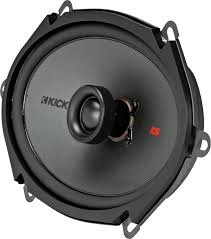 KICKER KS Series 6 X 8 2Way Car Speaker With Polypropylene Cones The 8 Best Car Speakers Of 2019 100w 4 Inch Marine Waterproof Boat Box Motorcycle 2004 Gmc Sierra Into Darkness Truckin Magazine How To Install Breaking News First Ever Tailgate In The Choosing 65 Coaxial For Your 2way Vs 3way Speaker Which Is Preferable Update 2017 Pioneer Zseries Speakers And Avh2440nex Receiver Review Digital 2016 Chevrolet Silverado 3500hd Overview Cargurus I Just Bought This 1993 Ranger Am Planning On Replacing All Toyota Tacoma Subwoofer Component System From Tacotunes