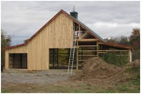 How To Pole Building Construction by Customers U0027 Pole Barn Plans And Country Garage Plans