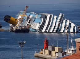 Cruise Ship Sinking Italy by Costa Concordia Shipment Of Mob Drugs Was Hidden Aboard Cruise