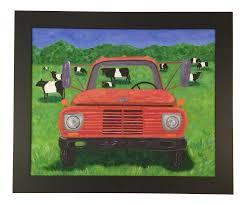 Old Farm Truck & Oreo Cookie Cows Painting | Chairish Old Chevy Farm Truck Reflections On The Landscape Pin By Barb Abernathey Pickup Truck Pinterest Dads Cars And Stunning Artwork For Sale Fine Art Prints Farmtruck Azn Twitter Were In Australia Building One Of The Zen Seeing An Way Mystic Stock Photo Picture And Royalty Free Image Getty Images Photos Alamy Farm Youtube Trucks Best 2018 Took My Old Out For A Spin First Dry Sunday Chevrolet Junkyard Photography Printable Downloaddigital