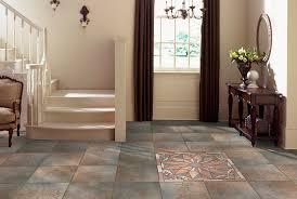 Indoor Tile Floor Porcelain Stoneware Enameled
