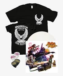 100 Truck Songs True Rockers Tshirt Picks Monster True Rockers