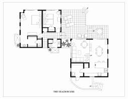 100 Modern Beach House Floor Plans 15 Luxury Free Australian Designs And