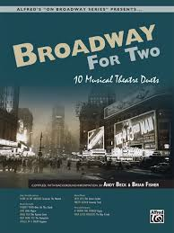 10 Musical Theatre Duets
