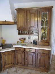 cuisine rustique chene cuisine rustique chene top renovation de cuisine rustique