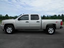 Sold. 2007 CHEVROLET SILVERADO 1500 CREW CAB LT Z71 4X4 90K FOR SALE ...