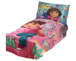 Tinkerbell Toddler Bedding by Dora And Diego Bedding And Room Decorations