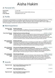 Resume Examples Marketing Manager   Resume Templates Design ... Resume Examples Templates Orfalea Student Services 10 Best Marketing Rumes Billy Star Ponturtle Advertising Marketing Sample Professional Real That Got People Hired At Rumes Free You Can Edit And Download Easily Email Template Job Application Luxury Cover Letter Work Example Guide For 2019 What Your Should Look Like In Money And Pr Microsoft