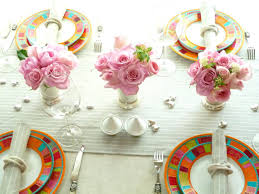 Large Size Of Scroll Down To See The Rest Spring Table Decorating Ideas Decorations Make