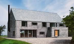 100 Mclean Quinlan Architects Mortehoe McLean