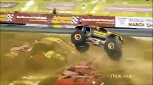 Amazing Monster Trucks Crashes, Fails, Backflips | Tractor Crashes ... Monster Jam Truck Fails And Stunts Youtube Home Build Solid Axles Monster Truck Using 18 Transmission Page Best Of Grave Digger Jumps Crashes Accident Jtelly Adventures The Series A Chevy Tried An Epic Jump And Failed Miserably Powernation Search Has Off Road Brother Hilarious May 2017 Video Dailymotion 20 Redneck Trucks Bemethis Leaps Into The Coast Coliseum On Saturday Sunday My Wr01 Carbon Bigfoot Formerly Wild Dagger