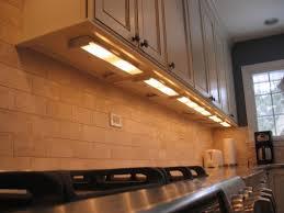 inspiring led lights kitchen cabinets for interior decorating plan