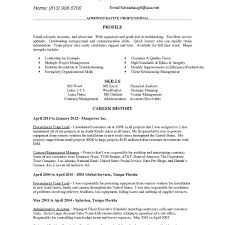 Some Skills To Put On A Resume Examples List Good Skills To Put A