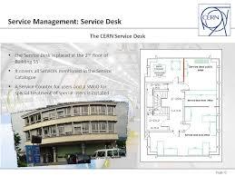 Nd Itd Help Desk by Service Management For Cern Gs U0026 It Page 2 Service Management