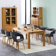 essgruppe royal oak holstebro 180x90 6 stühle anthrazit