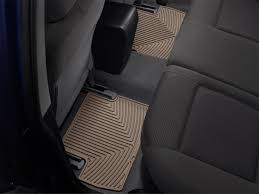 Amazon Prime Car Floor Mats by Amazon Com Weathertech All Weather Trim To Fit Rear Rubber Mats