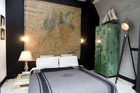 garage loft amsterdam coole wohnungen schlafzimmer