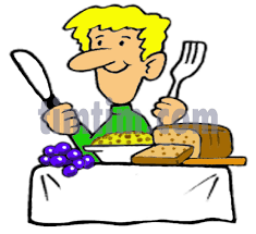 Free drawing of Eating Healthy from the category Cooking Food & Drink TimTim