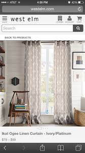 Waverly Curtains Christmas Tree Shop by 51 Best Curtains Fabric Rugs Images On Pinterest Curtains