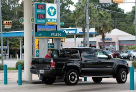Biofuels Issue Has Real Effect On Small Gas Stations ... Scorpion Truck Bed Liners And Protective Coatings Covers Leonard Pickup How To Install Trifold Tonneau Cover 199703 Ford F150 Buy Quality Dont Let Spring Showers Rain On Your Parade Protect Cargo Camper Corral Nashville Accessary World Amazoncom Bak Industries 26309bt Rack Automotive Industrial Glamour Comes St Leonards Priceless Magazines Revolver X2 Hard Rollup