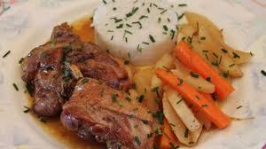 comment cuisiner le canard sauvage recette les cuisses de canard au miel et petits légumes plats