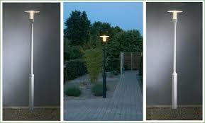lighting outdoor l post led light bulbs l post lights