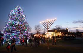 Best Kind Of Christmas Tree Stand by Mundelein Asks Residents Should Village U0027s Holiday Display Include