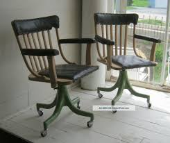 Industrial Office Chairs Vintage | Home Design Ideas