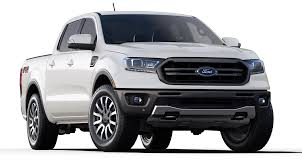 Every Photo You Need To See Of The 2019 Ford Ranger Pickup | Utter Buzz!