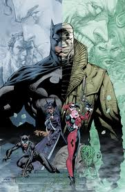 Long Halloween Batman Pdf batman hush dc database fandom powered by wikia