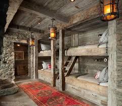 23 Wild Log Cabin Decor Ideas Best of DIY Ideas