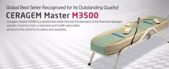 migun thermal massage bed system hy 7000um miscellaneous goods