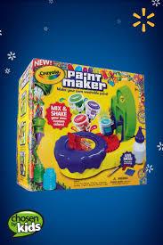 Crayola Bathtub Crayons Walmart by 8 Best Crayola Maker Images On Pinterest Christmas Toys Songs