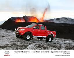 """Indestructible"""" Toyota Conquers The Volcano That Emptied The Skies ... Toyota Hilux Gains Arctic Trucks At35 Version For Uk Explorers Hilux Automotive Power Tool Forum Tools In Action 1456955770xindtructabvehiclesjpg Indestructible Conquers The Volcano That Emptied Skies Meet 11 Scale Hilux Rc Pickup Truck Grand Tour Nation Top Gear At National Motor M Flickr Polar Challenge A Tacoma To Us Readers 2017 Invincible 50 Speed 2012 Sr5 Review Performancedrive Puts Its Reputation On Display Toyota Top Gear Car Pictures 2018 Rugged X Hicsumption"""