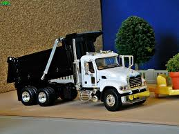 Bright White Mack Granite Dump Truck | First Gear Diecast 1/… | Flickr 1951 Ford Diecast Remington Dove Delivery Truck 1994 First Gear1 First Gear Mack Rmodel Dump Truck Wplow Dot Paystar Orange 134 No New Arrivals White On White Peterbilt Lowboy Truck With A Road Tech Diecast Of A Esl Timstoys1 Flickr Scale Mr W Custom Handbuilt Recycle Gear Transport Trucks 3 Amazoncom Waste Management Front End Loader Gainesville Center Die Cast Models Trucks In Ga Granite Redwhiteblue Irbic Toys Awesome Intertional Kb