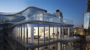 100 Luxury Penthouses For Sale In Nyc NYCs First Zaha HadidDesigned Penthouse Is For For 50