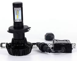 7 led car headlight 360 international ltd