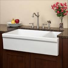 Retrofit Copper Apron Sink by 100 Retrofit Cabinet For Apron Sink 100 Farmhouse Faucet