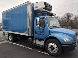 Refrigerated Trucks For Sale On CommercialTruckTrader.com