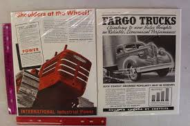 1940 International Harvester Co.&Fargo Trucks Advertisements 1958 Interational Harvester Asw 120 44 Trucks Aussie Original In Truckin In A 1962 Intertional Travelette 12 Postwar Era Quarto Knows Blog Csharp 1968 C1200 4x4 1967 Intionalharvester 1100 Quad Cab Sold Youtube 151921 Veteran Truck Registry Intertional Harvester Pickup Truck Creative Rides Curbside Hauler 1974 200 Eight Box The Ultimate Collection 2008 Mxt For Sale Fl Vin S Series Wikipedia