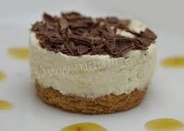 dessert de fêtes mousse chocolat blanc arôme de truffe jus