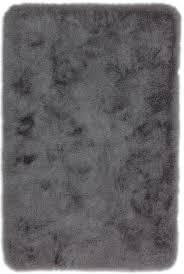 badteppich schöner wohnen bali 1930 190 040 grau
